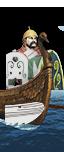 Útočný nájezdník - Žoldnéřští keltští válečníci