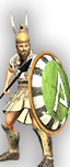Rhodioi Hoplitai