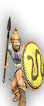 Rhodioi Ekdromoi Hoplitai