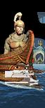 Quinquereme - Legionarii Classici