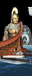 Trireme - Legionarii Veterani Classici