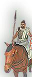 Gandhara Asva