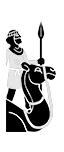Mercenary Camel Spearmen