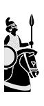 Mercenary Bactrian Light Horse