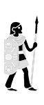 Mercenary Dacian Spears