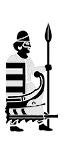 Assault Dieres - Mercenary Parthian Spearmen