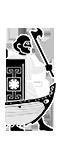 Assault Raider - Mercenary Bactrian Hillmen
