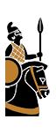 Auxiliary Bactrian Light Horse