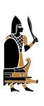 Assault Quadreme - Auxiliary Egyptian Infantry