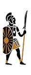 Auxiliary Thracian Warriors