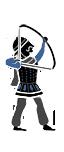 Pict Noble Bowmen
