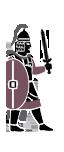 Parthian Heavy Infantry