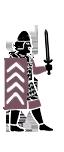 Parthian Infantry