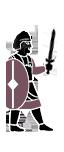 Parthian Sword Regulars
