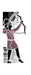 Parthian Foot Archers