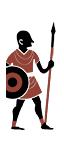 Iberian Tribesmen