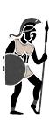 Illyrian Disciplined Spearmen