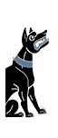 Molossian War Dogs