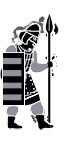 Colchis Heavy Spearmen