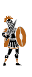 Pyrrhus' sons
