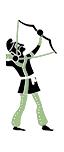 Steppe Archers