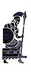 Assault Tetreres - Hoplites