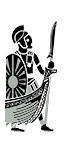 Medium Assault Raider - Thracian Warriors