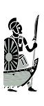 Assault Raider - Thracian Warriors