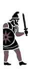 Parthian Armored Infantry