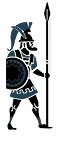 Bronze Shield Pikemen