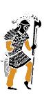 Sarmatian Axe Marauders