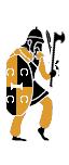 Sarmatian Axe Band