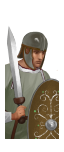 Mercenary Gallic Swordsmen