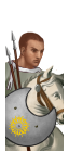 Mercenary Horse Skirmishers