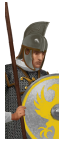 Mercenary Illyrian Armoured Pikemen