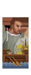 Menzilli Trireme - Paralı Sapancılar
