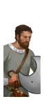 Mercenary Thracian Slingers