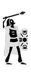Mercenary Dacian Skirmishers