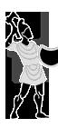Наемные агрианские топорники