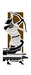 Missile Trieres - Mercenary Etruscan Archers