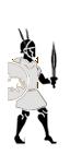 Mercenary Aequi Swordsmen