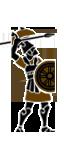 Mercenary Artas' Chosen