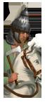Alani Axe Cavalry