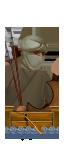 Raiding Hemiolia - Sabean Javelinmen