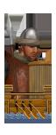 Assault Tetreres - Sabean Armoured Spearmen
