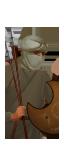 Sabean Javelinmen