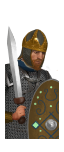 Caledonii Oathsworn Bodyguard