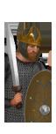 Chosen Sword Band