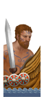 Heavy Raider - Painted Warriors