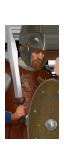 Celtic Swordsmen